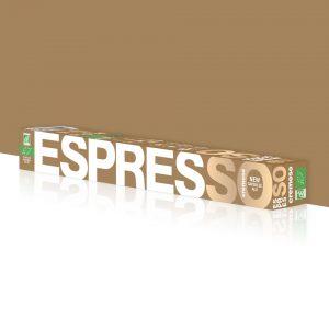cremoso espresso - espressotime