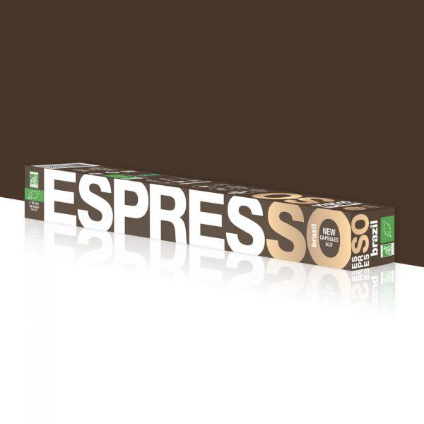 Brazil - espressotime