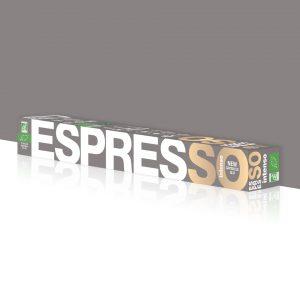 Intenso - Espressotime