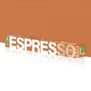 Lungo espresso