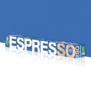 decaffeinato espresso