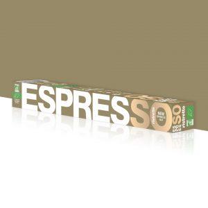 ristretto espresso